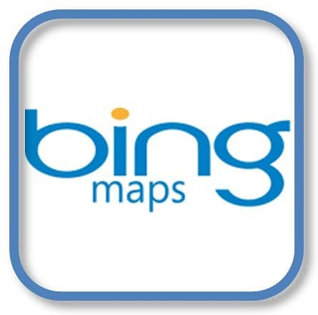 Bing Maps sur site wordpress