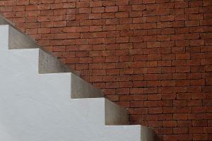 Escalier logement