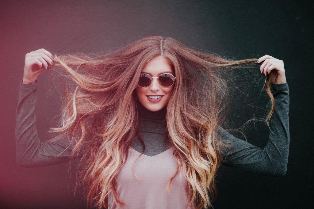 Comment avoir les cheveux longs