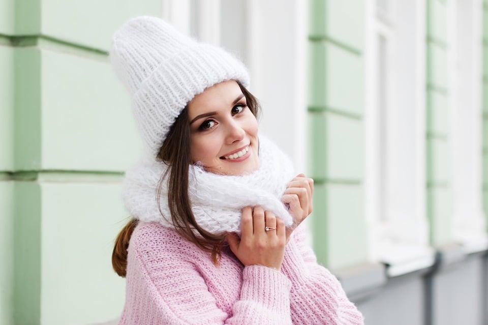 Comment tricoter un bonnet