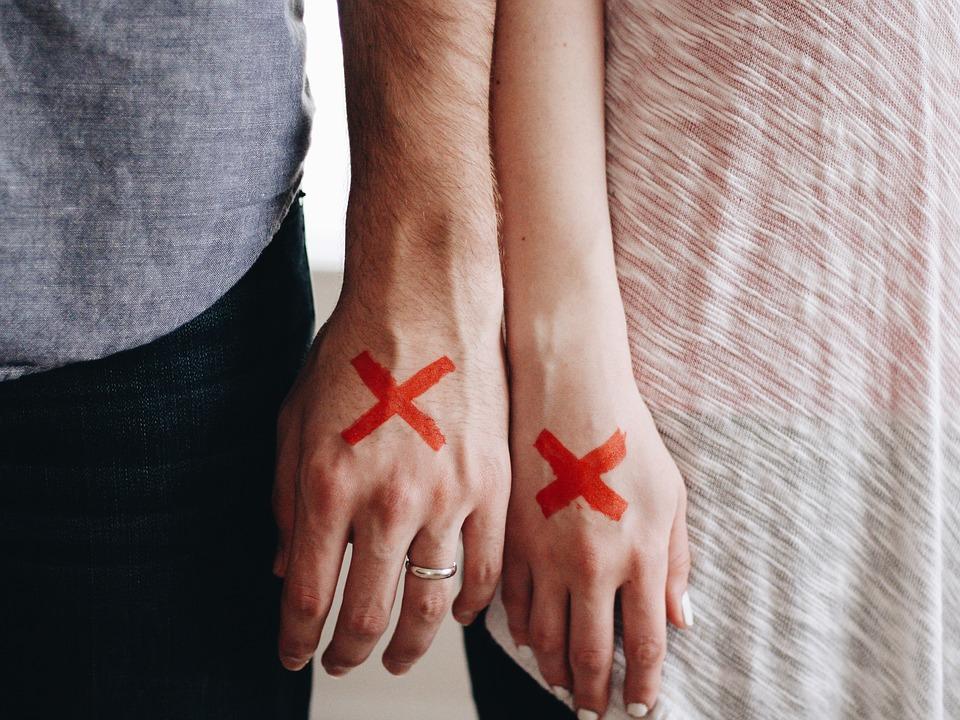 Mon divorce