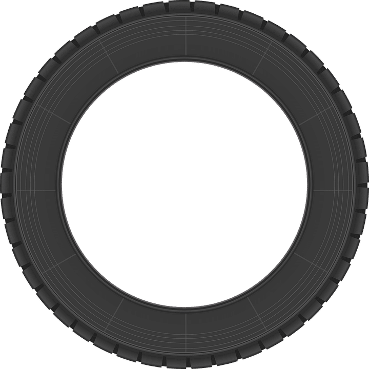 Mon pneu
