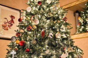 Pinterest Noël