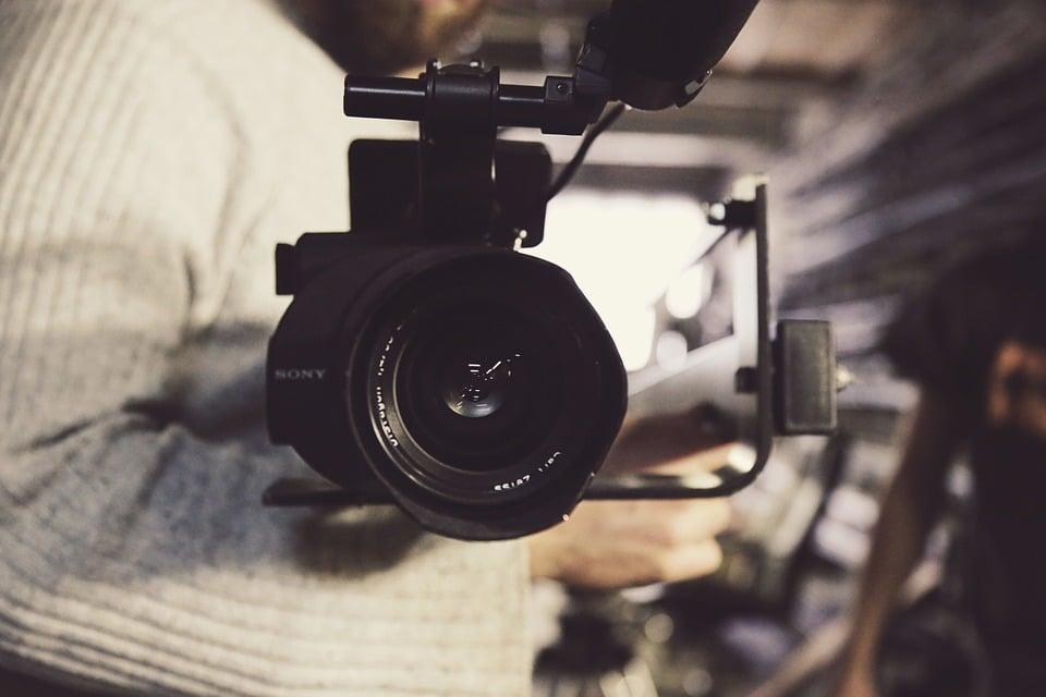 Realisateur de clip video