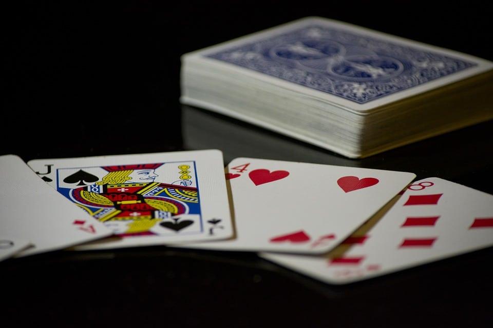 Tableau blackjack