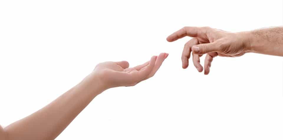 Tremblement des mains
