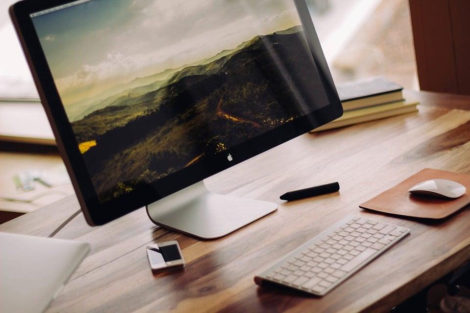 Chute des ventes d'ordinateur chez Apple