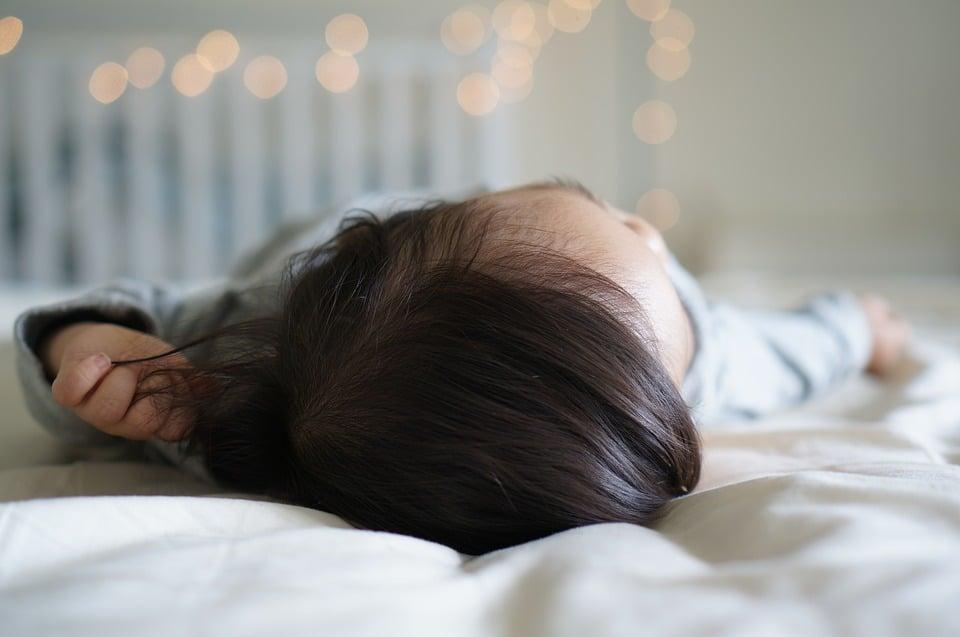 Montessori : un lit unique en son genre