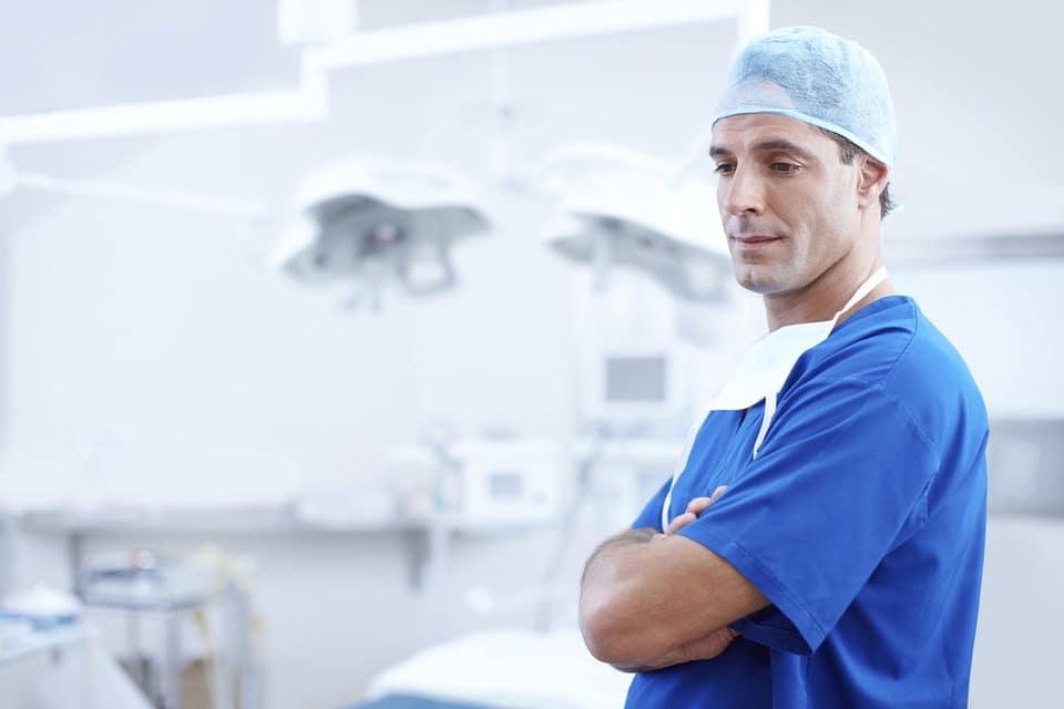 chirurgien esthetique