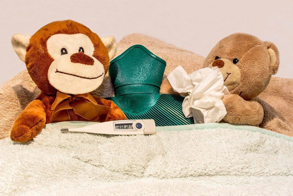 Remède rhume: quel est le meilleur?