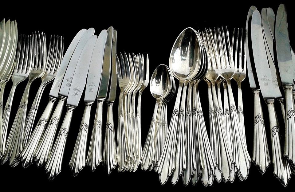Nettoyer argenterie : les meilleures astuces