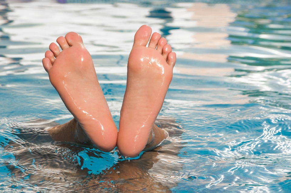 Doigt de pied : ce qu'il faut savoir sur les orteils