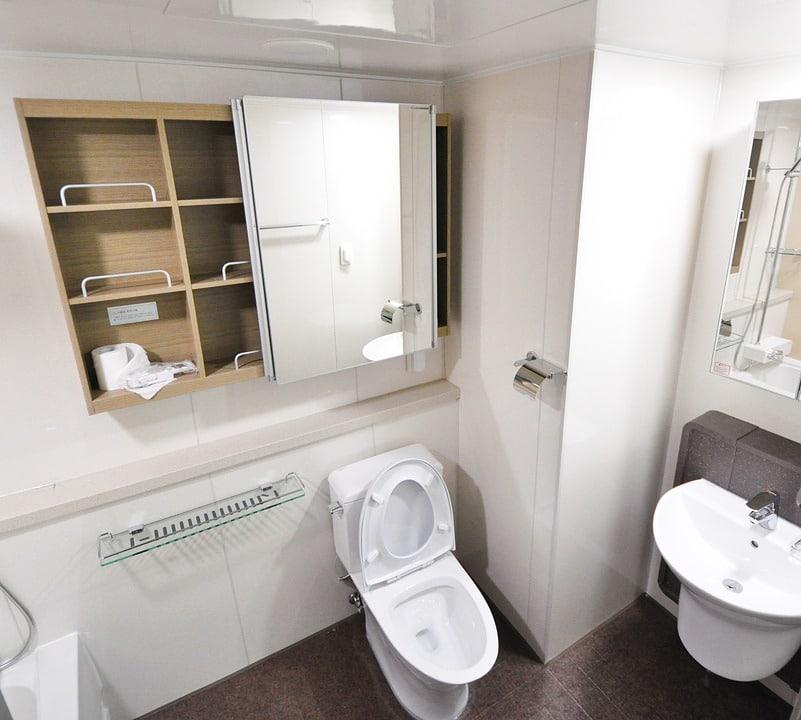 Comment nettoyer le fond des toilettes : nos trucs et astuces