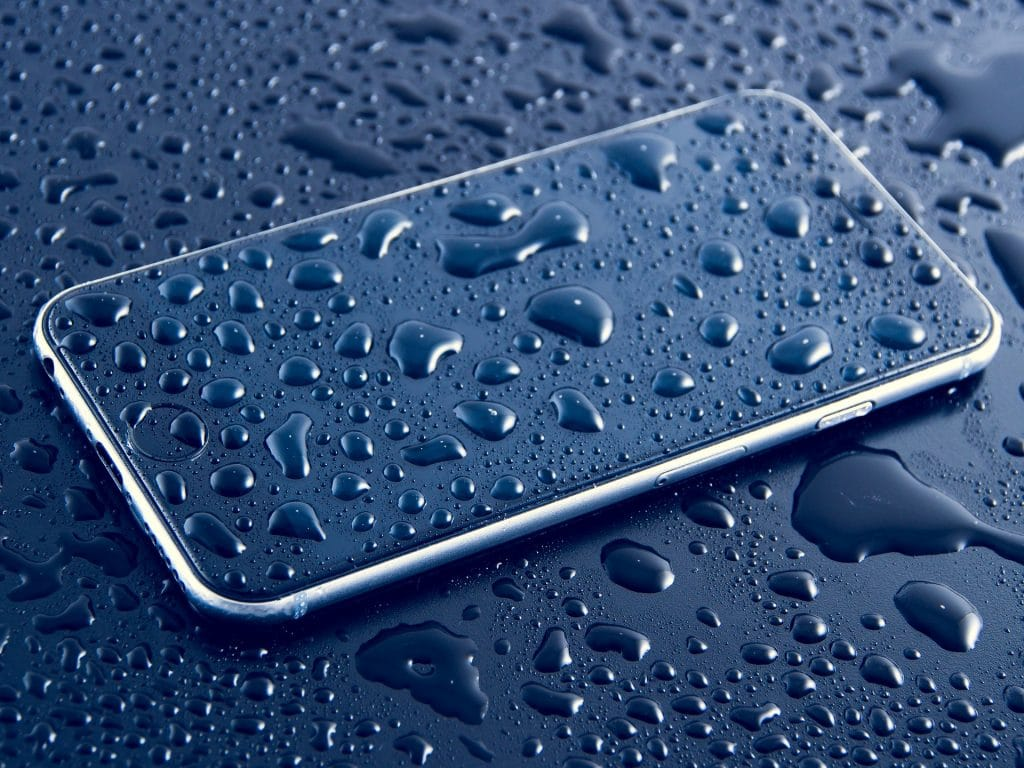 iPhone 2019: conservation de la certification IP68?