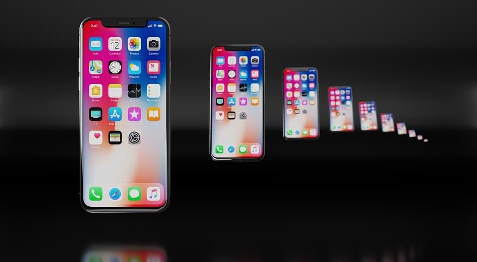 Apple : trois nouveaux iPhone annoncés pour 2019