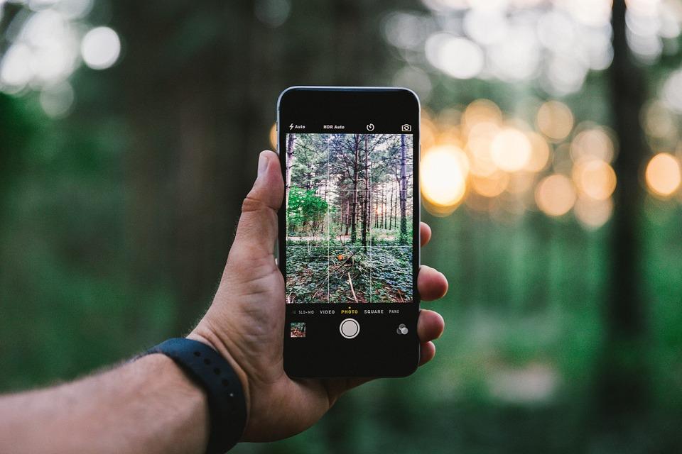 Application photo : les 4 meilleures pour écrire sur vos photos