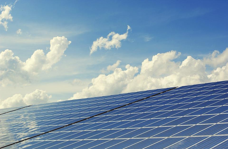 Panneaux photovoltaïques : tout savoir