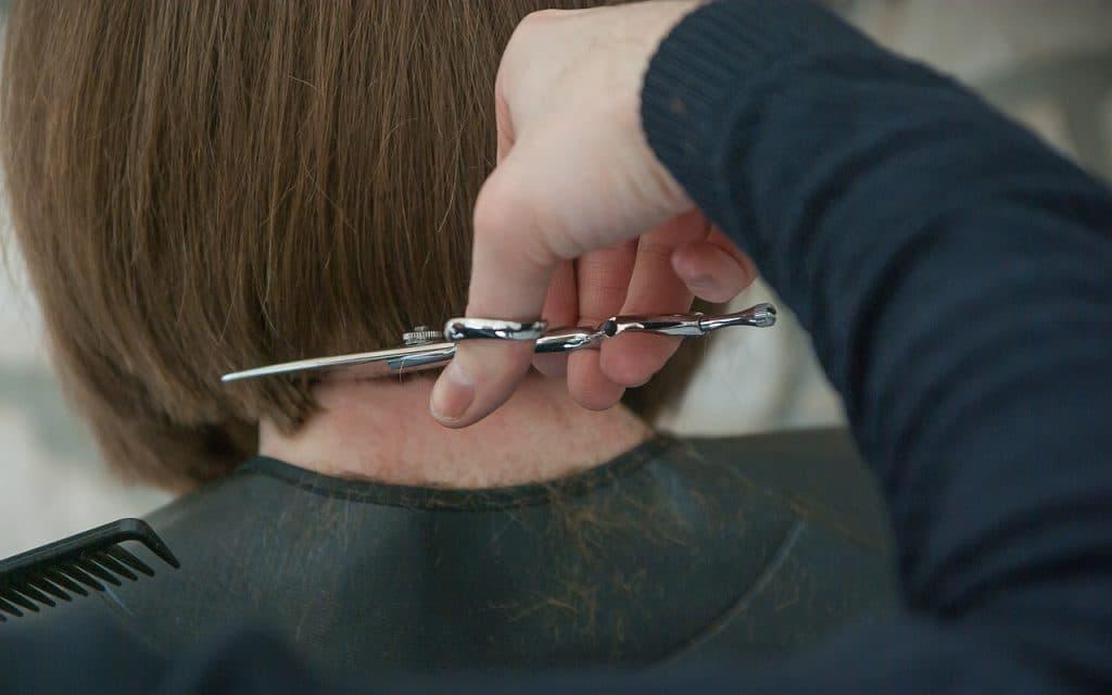 Coupe de cheveux court femme 40 ans