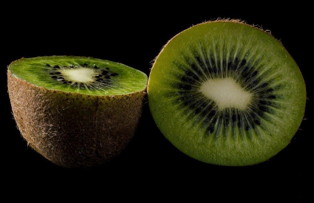 Kiwi bienfait
