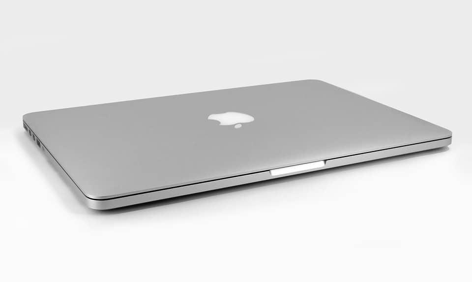 Apple : toutes les caractéristiques du MacBook Pro