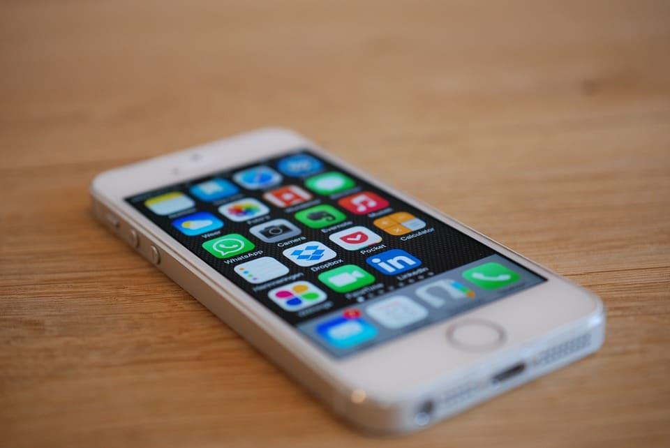 Apple dit adieu à l'iPhone 5