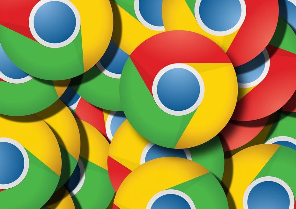 Mot de passe Chrome : facilitez votre connexion