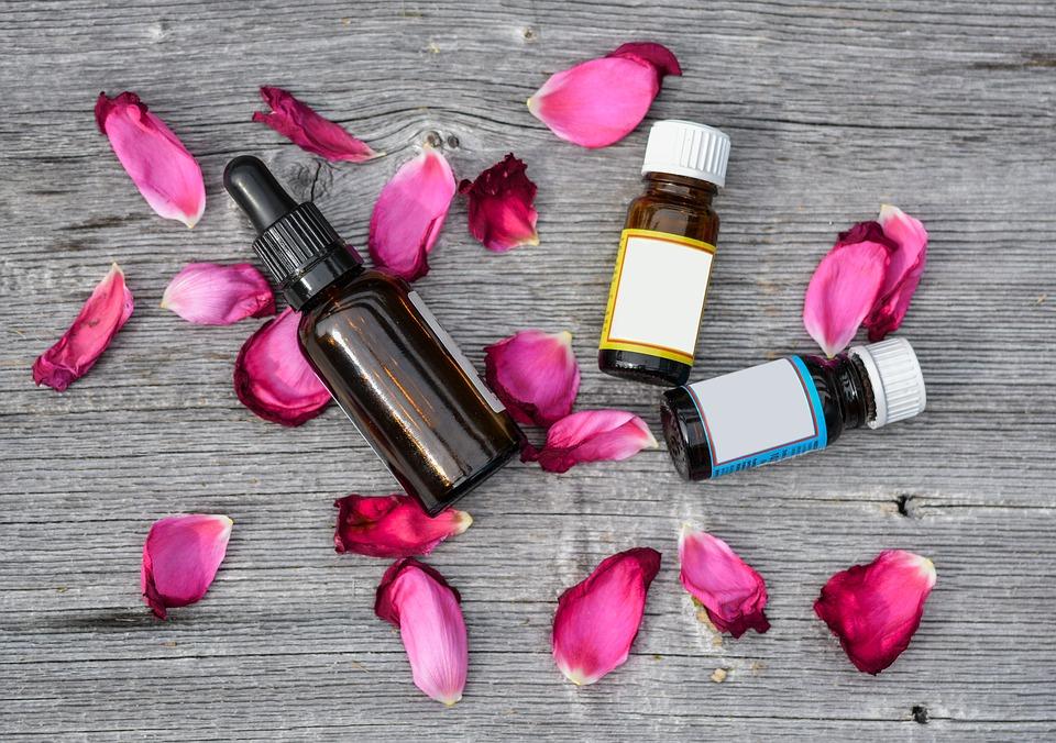 Huile essentielle mal de gorge : les remèdes à connaître