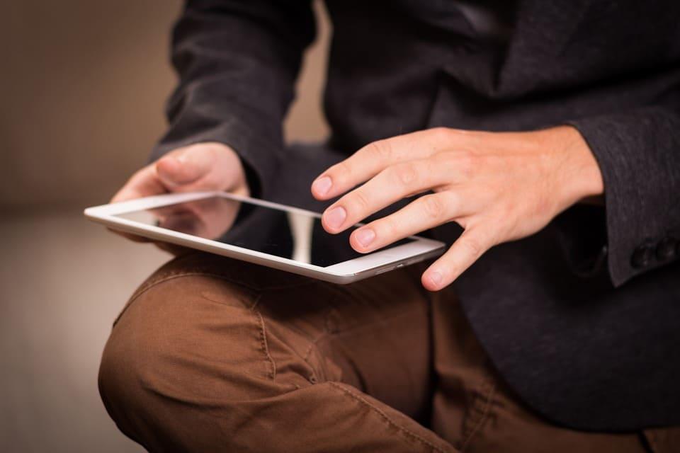 Photoshop sur iPad : Adobe annonce «le vrai» pour 2019