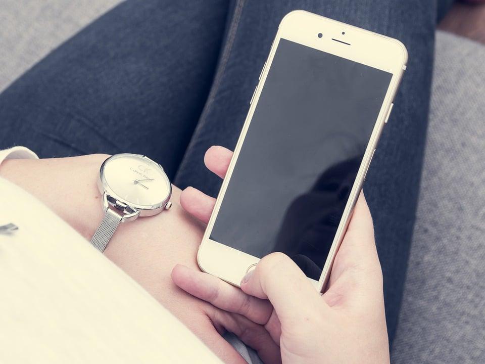 Apple : comment réinitialiser votre iPhone?