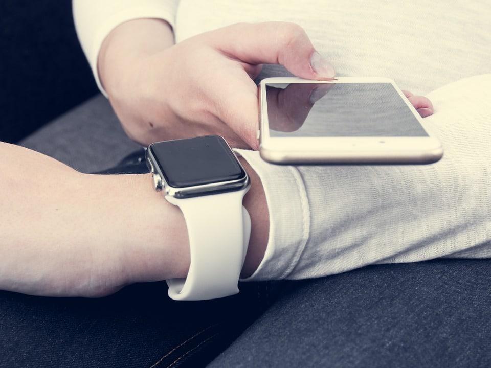 Apple : Spotify testé sur Apple Watch