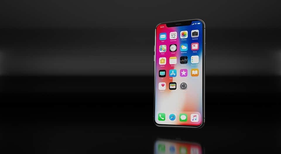 Apple : une mise à jour aurait fait exploser un iPhone X!