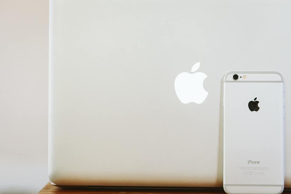 Apple : champion de la protection des données personnelles