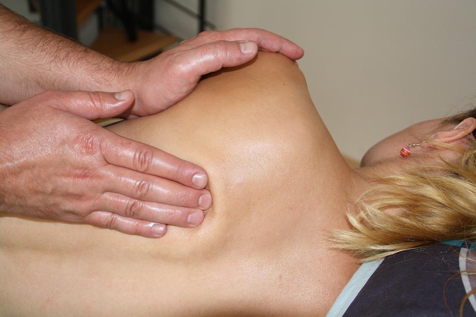 Douleur au dos : comment s'y prendre?