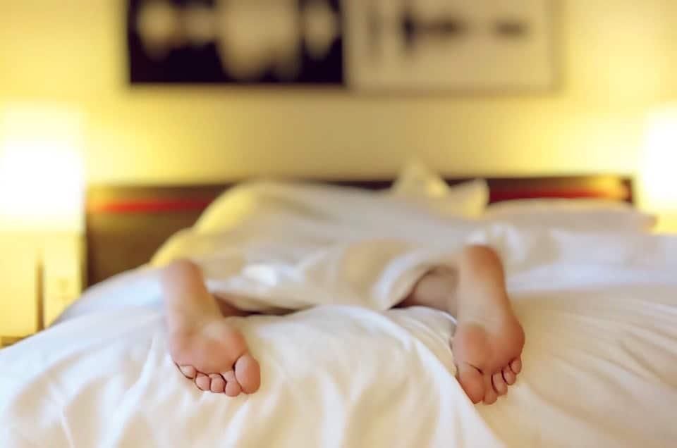 Symptôme manque de sommeil : que faut-il savoir ?