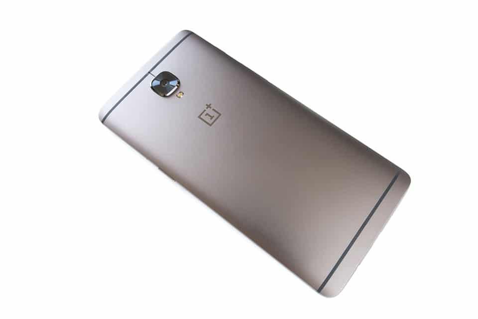 OnePlus 6T : un adversaire redoutable pour Apple