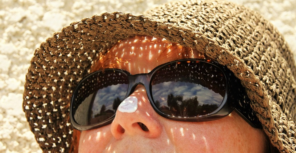 Tache sur la peau : origine et traitement
