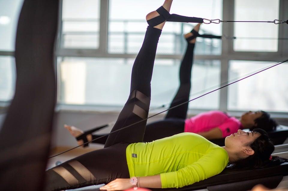Pilates bienfaits : quels sont les avantages de ce sport ?