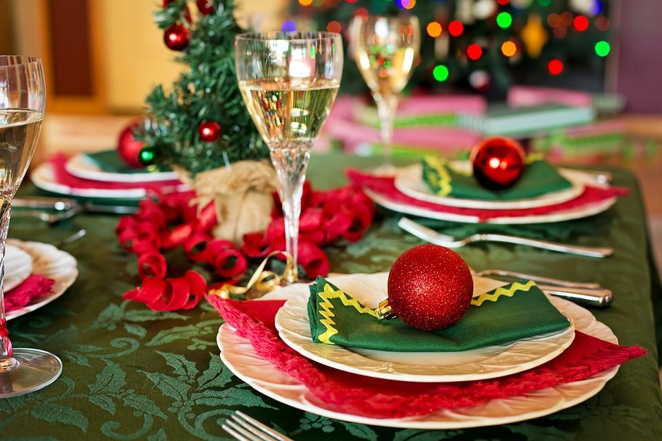 Idée repas Noël : quelles recettes choisir?