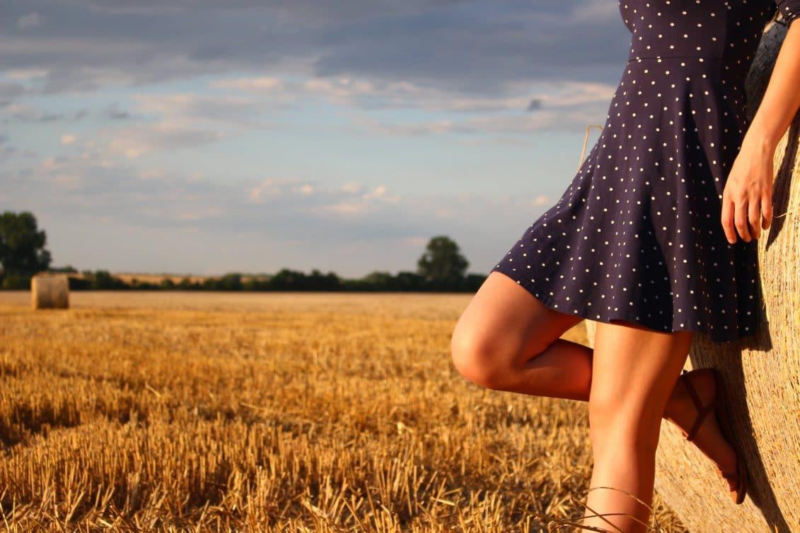 Exercice culotte de cheval: comment éliminer la culotte de cheval?