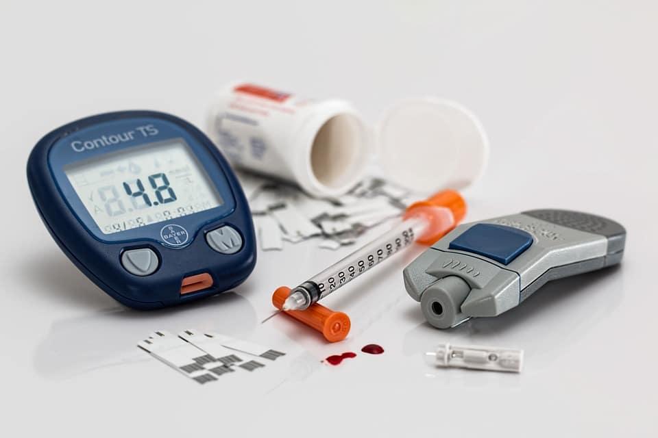 Le diabete