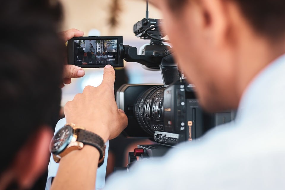 créer sa société de production audiovisuelle