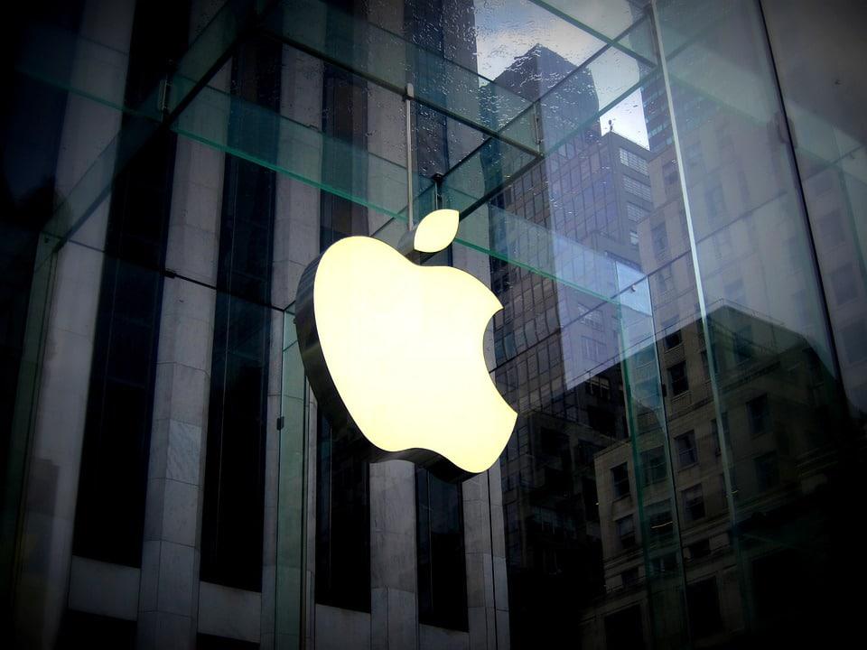 Apple Store prix