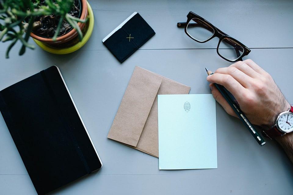 Comment faire une enveloppe