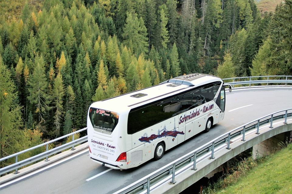 Comparateur bus