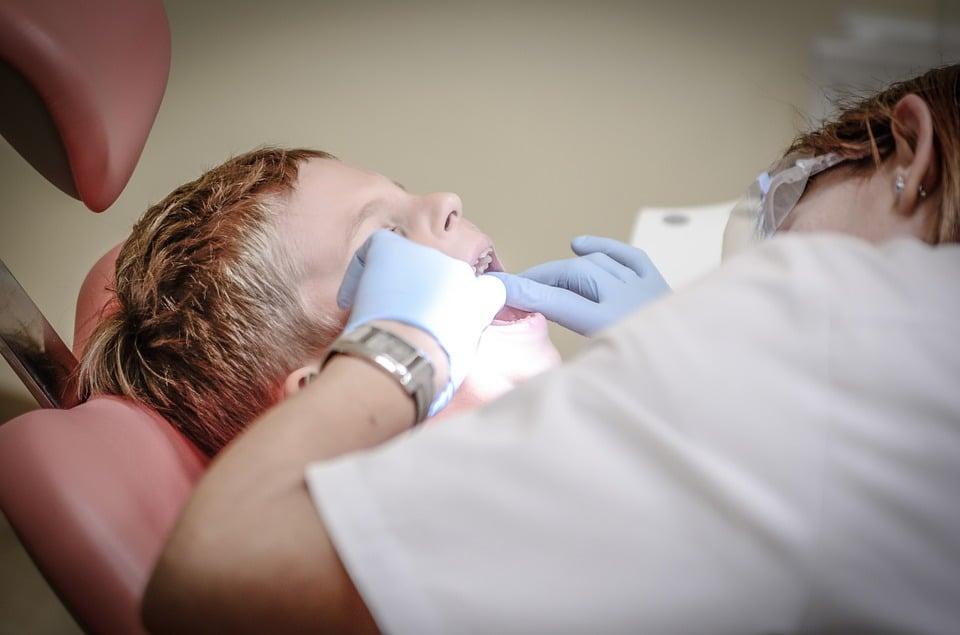 Dentiste Reims