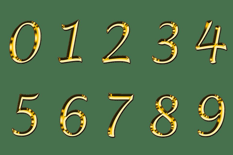 La signification des nombres