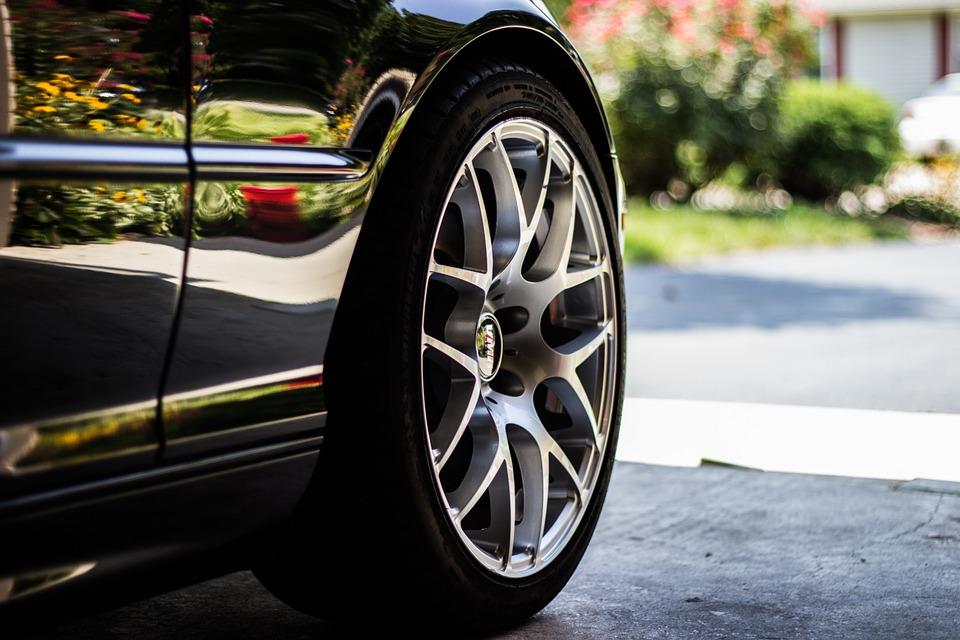 Le pneu