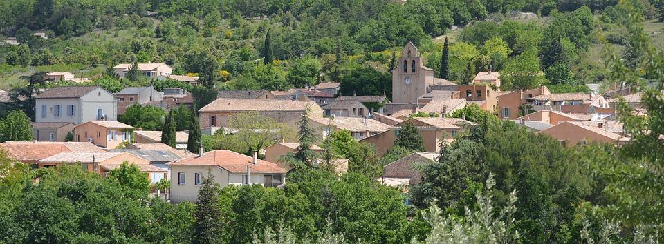 Maison a vendre Vaucluse