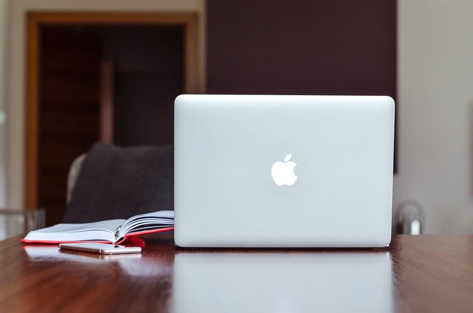 La sortie de nouveaux produits annoncés par Apple