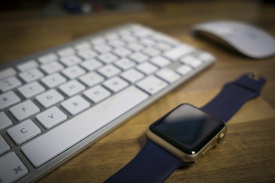 Apple : un nouveau brevet pour l'Apple Watch